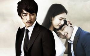"""Song Seung Hun năm lần bảy lượt bị phản bội trong """"Gã si tình"""""""