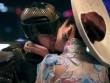 Thanh Hằng khóa môi Ngô Kiến Huy trong phim mới