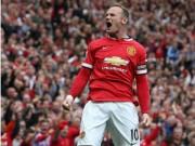 Bóng đá - Cầu thủ xuất sắc nhất MU: Lần đầu cho Rooney