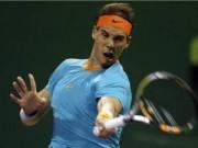Tennis - Nhận trái đắng, Nadal thừa nhận khó khăn