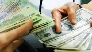 Tài chính - Bất động sản - Từ hôm nay (7.1), tỷ giá USD tăng lên 21.458 đồng