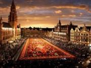 """Điểm du lịch - Brussels - """"Kinh đô bảo tàng"""" quyến rũ giữa Tây Âu"""