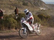 Thể thao - Thảm kịch: 1 tay đua tử nạn ở Dakar Rally 2015