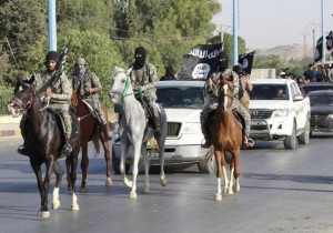 Thế giới - Trùm đao phủ IS bị chặt đầu bí ẩn
