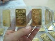 Tài chính - Bất động sản - Ngân hàng sẽ huy động vàng
