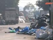 Bản tin 113 - Báo động tình trạng ô nhiễm từ làng nghề tái chế nhựa