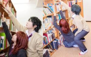 Thời trang - Hé lộ hậu trường chụp mẫu hài hước ở Nhật