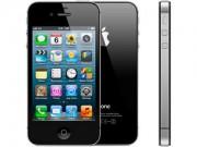 Thời trang Hi-tech - iPhone 4 vẫn hút người dùng mùa cuối năm