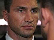 Võ thuật - Quyền Anh - Bế tắc việc tìm đối thủ cho Klitschko