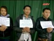 Bản tin 113 - Bắt nhóm buôn người sang Trung Quốc, giải cứu 3 nạn nhân