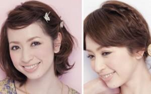 """Tóc đẹp - Gợi ý 4 """"chiêu"""" làm mới mái tóc ngắn cho chị em"""