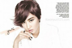 """Phim - 11 sao nữ """"đẹp trai"""" nhất trên màn ảnh Hàn"""