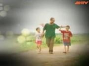 Phóng sự - Sự thiệt thòi của hai đứa trẻ có cha giết người thân