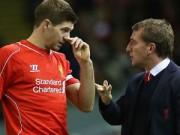 Bóng đá Ngoại hạng Anh - Gerrard trách khéo Liverpool sau quyết định chia tay