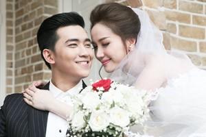 Bảo Thy làm đám cưới ngọt ngào trong MV mới