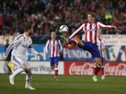Bóng đá - Atletico - Real: Bước ngoặt từ sai lầm