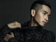 Ngôi sao điện ảnh - Hồng Phước tung trailer album với phong cách thời thượng
