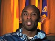 Tin bên lề thể thao - Siêu sao bóng rổ Kobe Bryant chào mừng Gerrard tới Mỹ