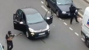 Thế giới - Pháp: Kẻ xả súng trẻ tuổi nhất đầu hàng cảnh sát