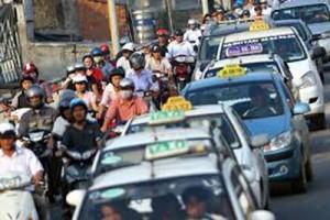 Thị trường - Tiêu dùng - Cước vận tải phải giảm bao nhiêu mới hợp lý?