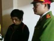 Video An ninh - Bắt Đại biểu QH Châu Thị Thu Nga về hành vi lừa đảo