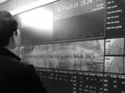 Tài chính - Bất động sản - Cổ phiếu ngân hàng: Ngủ mãi cũng phải… tỉnh!