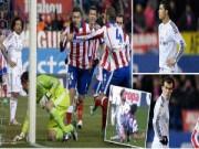 Bóng đá Tây Ban Nha - Thất bại liên tiếp: Có một Real rất mong manh!