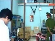 Video An ninh - Truy lùng hung thủ sát hại công an xã tại nhà riêng