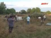 Video An ninh - Giết người yêu cướp tiền, vứt xác trong huyệt mộ hoang