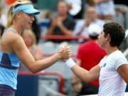 Thể thao - Sharapova - C.Suarez: Chênh lệch đẳng cấp (TK Brisbane)