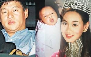 Người mẫu - Hoa hậu - Cựu hoa hậu Hong Kong bị tình cũ quấy nhiễu