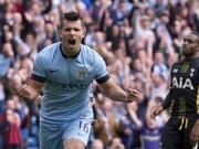 Bóng đá - Man City & hiệu ứng Aguero trở lại