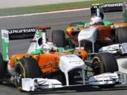 """Đua xe F1 - F1 mùa giải 2014: Thân phận """"kẻ lót đường"""" (P15)"""