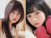 """8X + 9X - Hot girl xứ Hoa Anh đào tung bộ ảnh """"thiên sứ"""""""