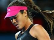 Thể thao - Tin HOT 8/1: Ivanovic vào bán kết Brisbane