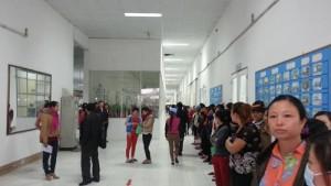 Sức khỏe đời sống - Nghệ An: Ngộ độc thực phẩm, hàng trăm công nhân nhập viện
