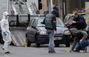 Thế giới - Vụ xả súng thứ 2 tại Pháp: Một nữ cảnh sát qua đời