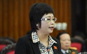 Tin tức trong ngày - Hà Nội tạm đình chỉ đại biểu HĐND Châu Thị Thu Nga