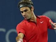 """Thể thao - Federer – Millman: """"Đau tim"""" ngày mở màn (V2 Brisbane)"""
