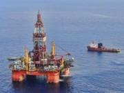 Tin tức trong ngày - VN lên tiếng về giàn khoan HD 981 di chuyển trên Biển Đông
