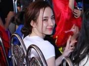 Ngôi sao điện ảnh - Angela Phương Trinh mệt mỏi hậu chia tay đại gia