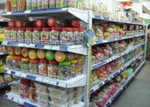 Thị trường - Tiêu dùng - Tết này, mua sắm siêu thị sẽ không đắt