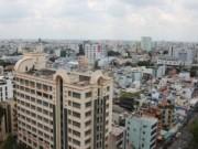 Chung cư-Nhà đất-Bất động sản - TP.HCM: Nguồn cung nhà đất tăng mạnh