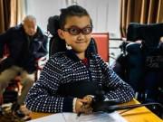 Giáo dục - du học - Cậu bé 11 tuổi liệt toàn thân giành HCV Toán học trẻ quốc tế