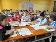 """Giáo dục - du học - """"Bình bầu"""" để có giấy khen: Đừng ép học sinh """"đấu đá"""""""