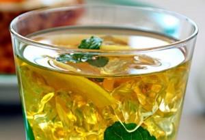 Sức khỏe đời sống - Những thức uống giúp giảm vòng eo