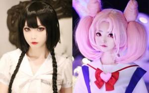 Làm đẹp - Cô gái Hàn Quốc gây tranh cãi vì vẻ đẹp búp bê