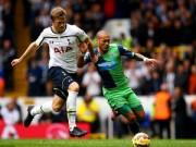 Bóng đá Ngoại hạng Anh - Vua tốc độ NHA: Không Sanchez, chẳng Sterling