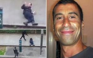 Tin tức trong ngày - Ám ảnh lời trăng trối của viên cảnh sát vụ thảm sát ở Paris