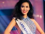 Người mẫu - Hoa hậu - Gia đình toàn giảng viên đại học của Lan Khuê